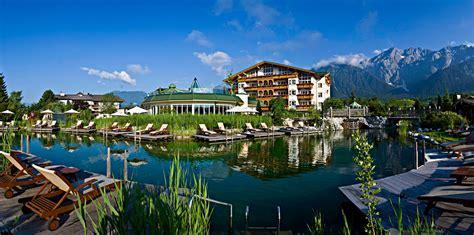 best hotel in austria 5 austrian spa wellness experiences most