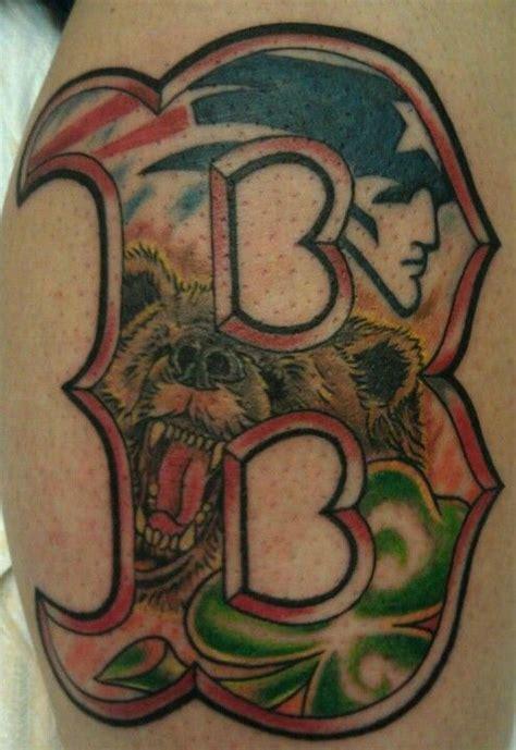 boston strong tattoo boston sports tattoos tattoos boston