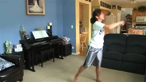 tutorial dance one direction one direction one thing dance routine choreography easy to