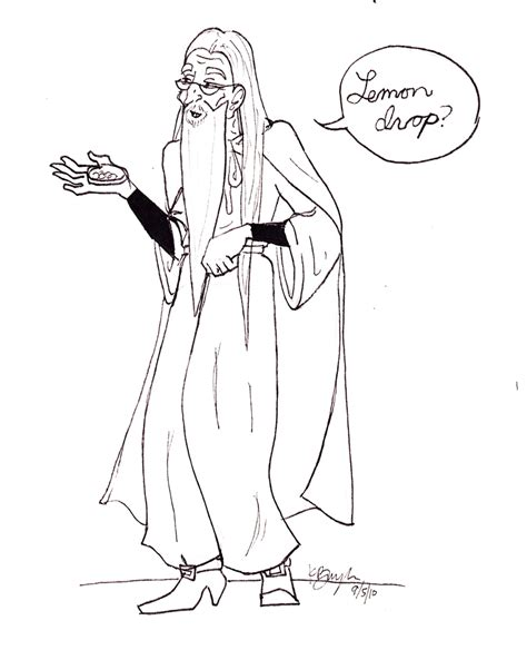 quot drive quot fan art the mam 252 vies hp albus dumbledore by morlockiness on deviantart
