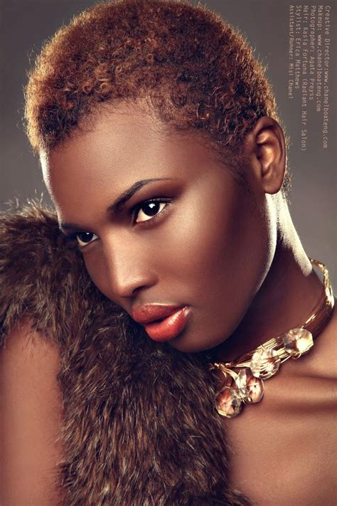 black people short hair color 280 best face of africans images on pinterest african