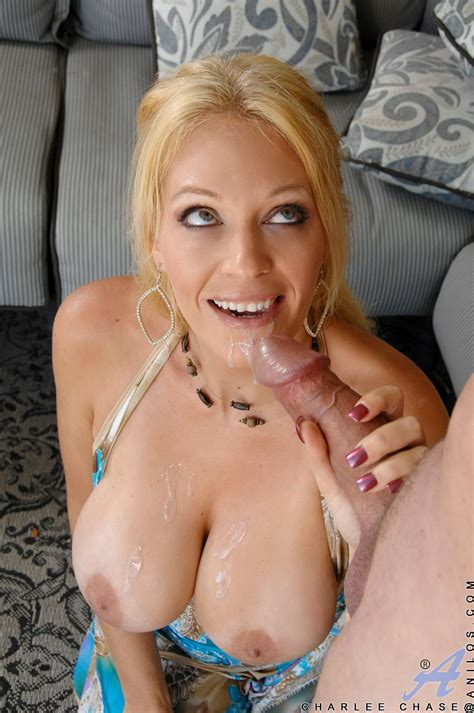 busty milf charlee chase having hot sex with Her boyfriend