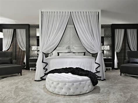 schlafzimmer himmelbett himmelbett vorhang 55 tolle und inspirierende himmelbett