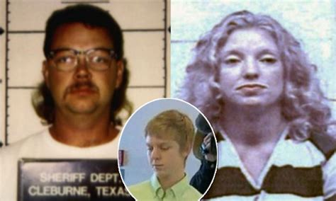 who are ethan couch parents millionaire parents of affluenza teen have 20 arrests