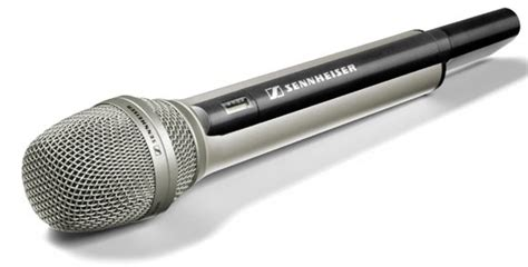 Mic Microphone Wireless Sennheiser Skm 9000 Multi Channel skm 5200 now available in the new ii version lightsoundjournal