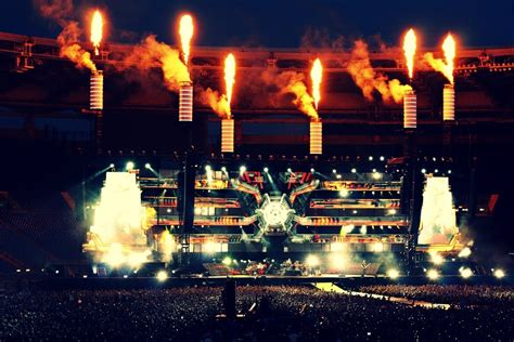 live rome muse live at rome olympic stadium hd concert