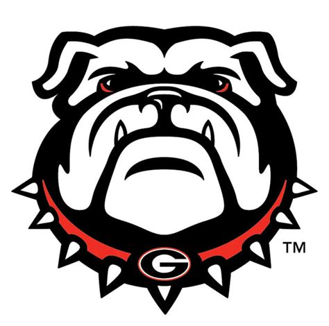 new uga logo and football uniforms saturday down south