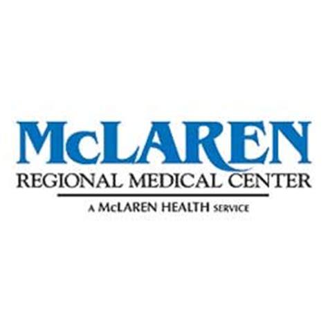 mclaren family medicine mclaren regional center