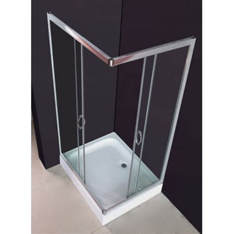 matratze 80 x 100 vidaxl co uk rectangular shower enclosure 100 x 80 cm