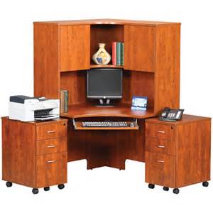 Used Computer Desk With Hutch Corner Desk With Hutch Design You Need Whomestudio Magazine Home Designs