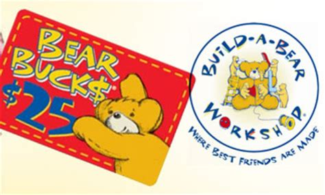 Do Build A Bear Gift Cards Expire - saveology 187