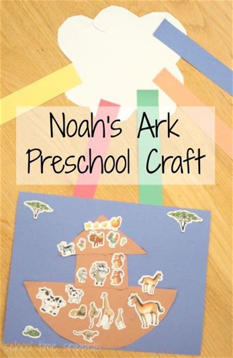 noah s up letter to noah ark noahs ark craft and crafts for preschoolers on