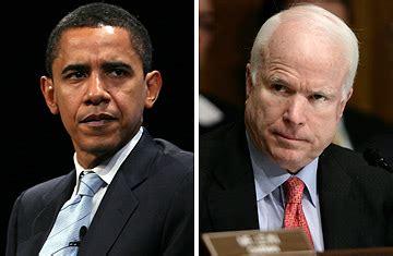 Endorses Who Mccain Or Obama by Newspaper Rock Giago Endorses Mccain