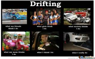 Drift Memes - drifting by navis meme center