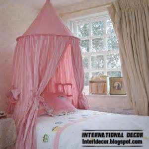 Girls Canopy For Bed by Canopy Beds For Girls Room Top Designs And Ideas