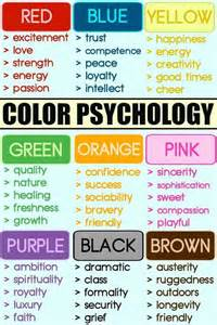 what is favorite color color psychology what is your favorite color