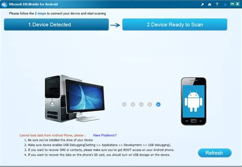 drs mobili vibosoft dr mobile for android alternatives and similar