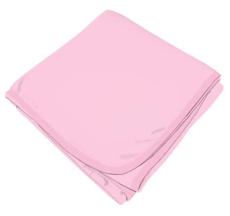 decke pink baby pink receiving blanket baby blankets sheetworld