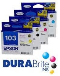 Epson Yellow Ink Cartridge T1034 epson t1034 yellow ink cratridge asianic distributors