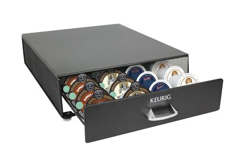 K Cup Drawers by Keurig Brewer Storage Drawer New Free Shipping Ebay