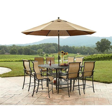 Agio Patio Dining Set 1000 Ideas About Agio Patio Furniture On Garage Doors Lowes And Outdoor Grill Area