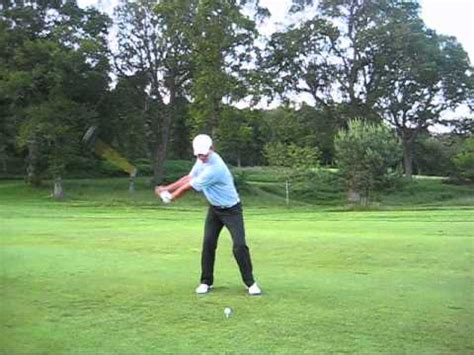 ben hogan swing youtube ben hogan my golf swing swing take 11 youtube
