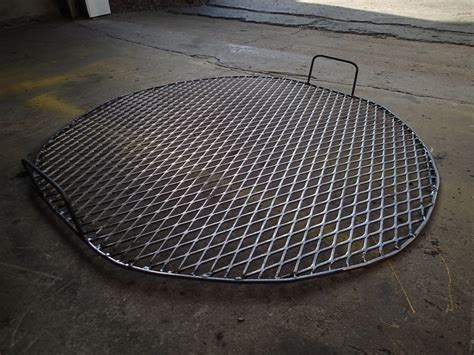 diy pit screen beautiful large pit cover exterior sizefire pit cooking grates models design circle