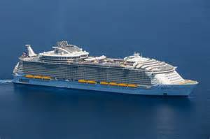 Royal Caribbean Harmony Of The Seas Super Schiff Alles Top Vom 01 08 2016