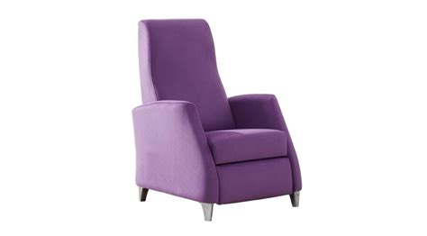 sillon reclinable sencillo sill 243 n relax reclinable y ergon 243 mico sofas cama cruces