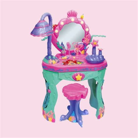 Mermaid Vanity Replacement Parts by Top 10 Princess Toys Pretty Princess Toys And Princess