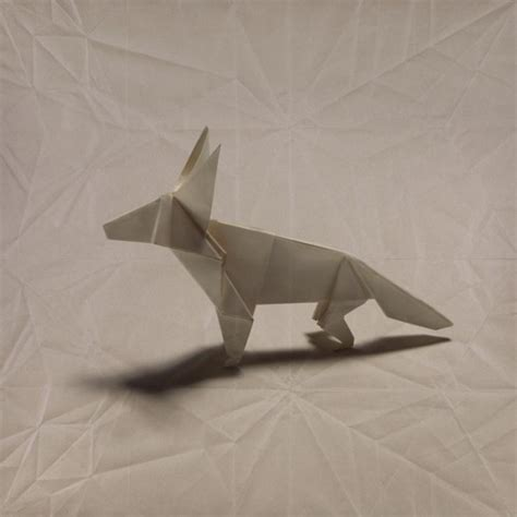 Origami Wolf - the photo review 2011 competition winners