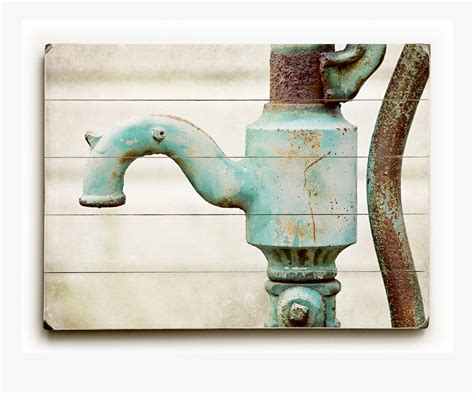 rustic bathroom wall decor wood sign bathroom decor rustic panel print aqua faucet