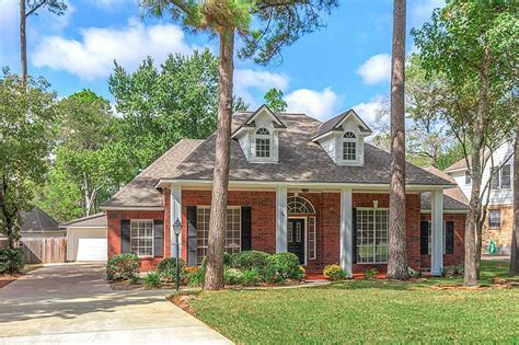 the woodlands tx residential homes for sale properties