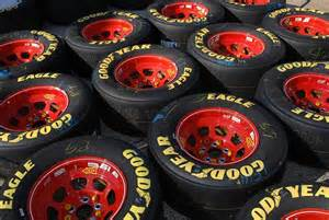 What Are Race Car Tires Made Of Goodyear Tires Carid