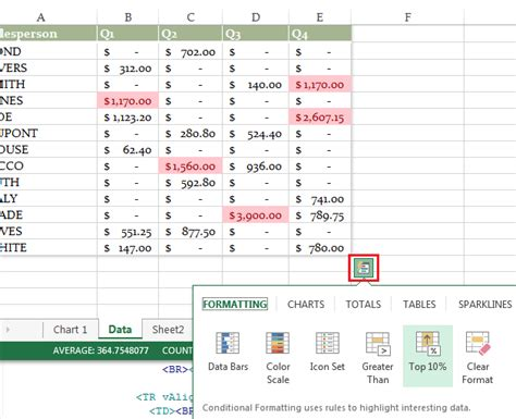 quick layout excel 2013 microsoft excel 2013 tutorial new featrues excel 2013