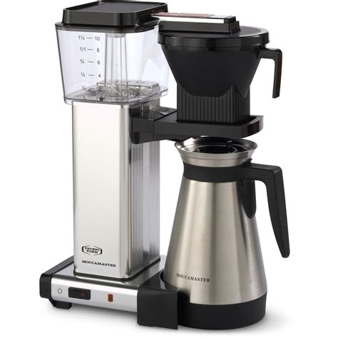 Coffee Maker Starbucks moccamaster kbgt coffee maker by technivorm starbucks 174 store