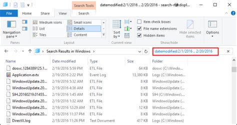 buscar imagenes en windows 10 191 c 243 mo buscar archivos en windows 10 y windows 8 por fecha