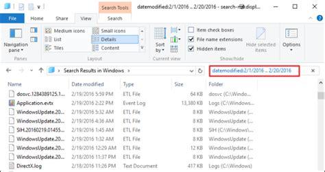 Buscar Imagenes Windows 10 | 191 c 243 mo buscar archivos en windows 10 y windows 8 por fecha