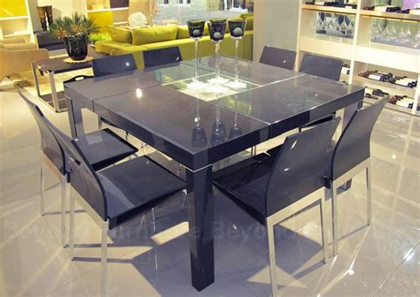 Square Dining Table Melbourne Square Dining Table For 8 Melbourne Alasweaspire