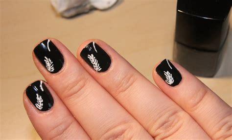 black nail art designs black nail art designs acrylic nail designs
