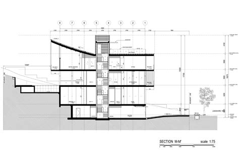house plan elevation section sentosa house plans sections and elevations what we