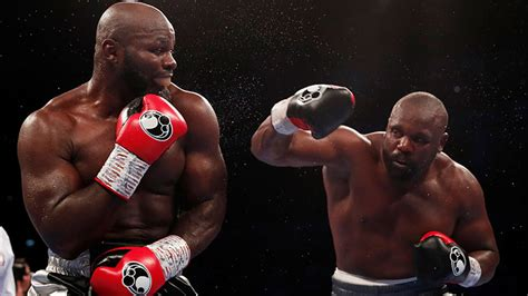 could dereck chisora snare deontay wilder world title