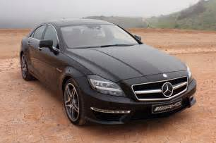 2013 mercedes cls63 amg srob designs autos car