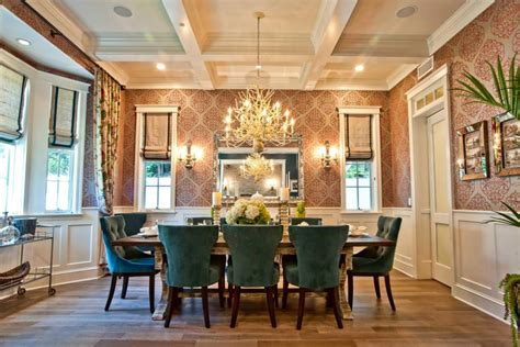 Traditional Dining Room Ideas by 24 Elegant Dining Room Designs Decorating Ideas Design