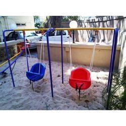 kids swing india playground swings in thane maharashtra india indiamart