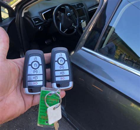 auto locksmith portland car keys replacement