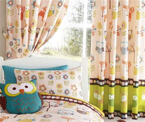 woodland creatures curtains comforter sets with curtains furniture ideas