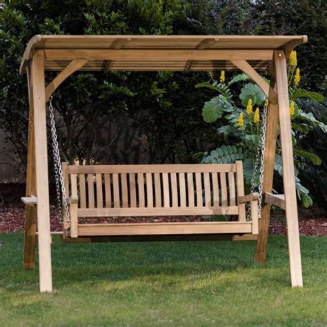 teak porch swings veranda hanging teak porch swing westminster teak