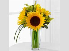 The FTD® Sunshine Daydream™ Bouquet – VASE INCLUDED | Judy ... Gift Baskets Delivered Today