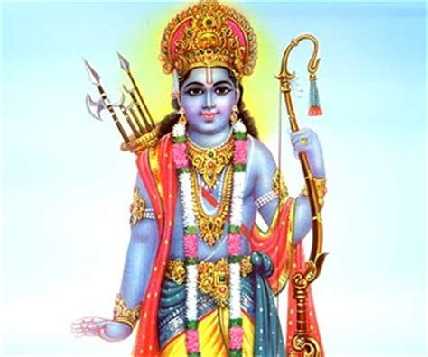 who is ram in hinduism 08 27 11